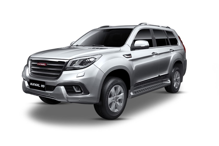 haval  luxury   cyl petrol turbocharged automatic suv