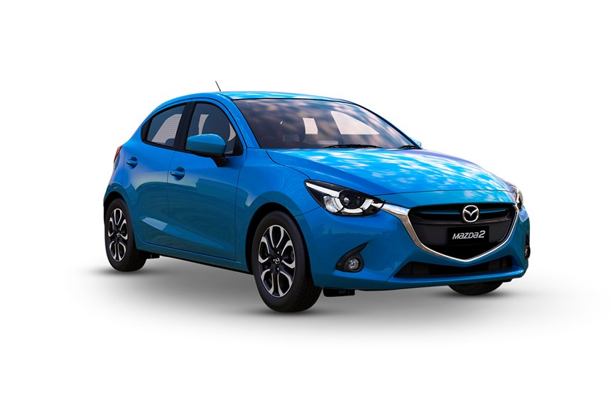 2017 mazda 2 maxx 1 5l 4cyl petrol automatic hatchback. Black Bedroom Furniture Sets. Home Design Ideas