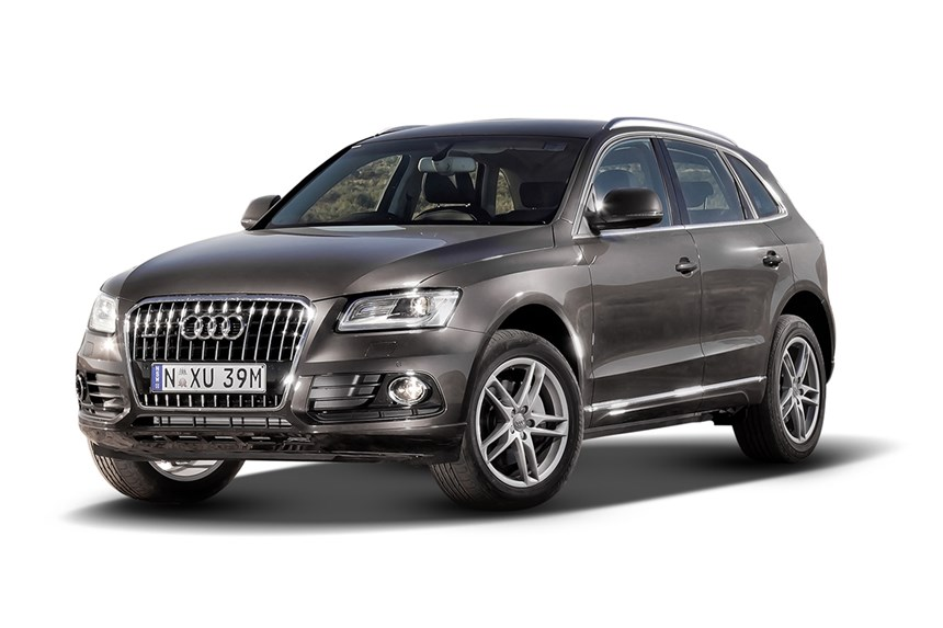2016 audi q5 2 0 tfsi quattro 2 0l 4cyl petrol turbocharged automatic suv. Black Bedroom Furniture Sets. Home Design Ideas