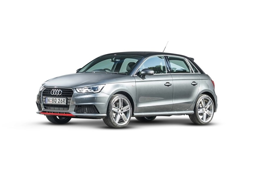 2016 audi a1 sportback 1 8 tfsi s line 1 8l 4cyl petrol turbocharged automatic hatchback. Black Bedroom Furniture Sets. Home Design Ideas