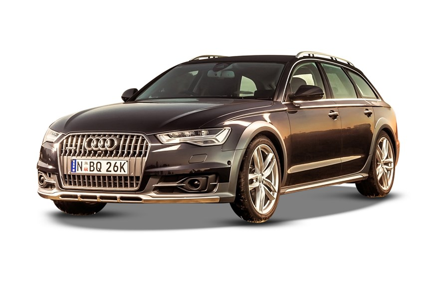 2016 audi a6 allroad quattro 3 0 tdi 3 0l 6cyl diesel. Black Bedroom Furniture Sets. Home Design Ideas