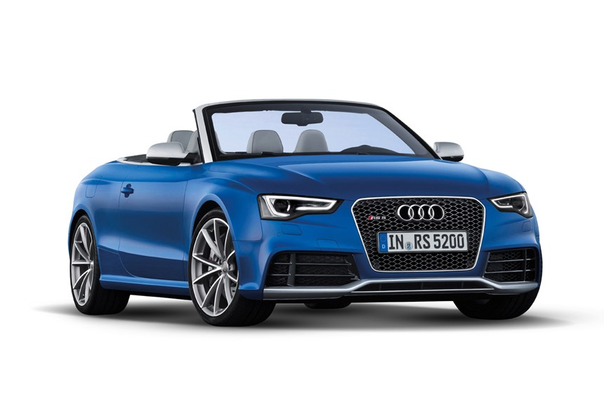 detail at serving penske new cabriolet convertible tfsi audi tristate