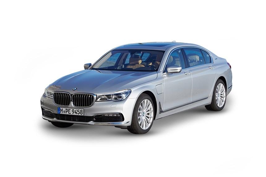 2017 Bmw 730d 3 0l 6cyl Diesel Turbocharged Automatic Sedan
