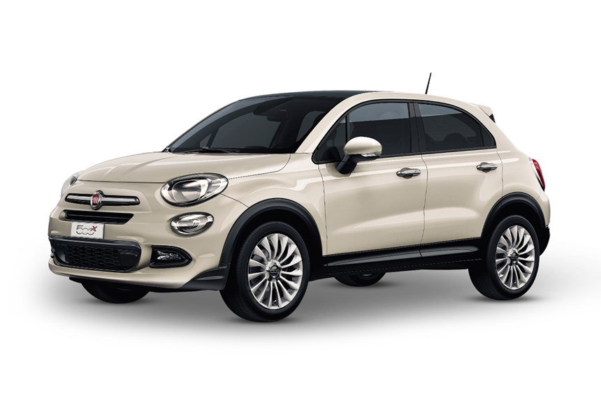 2018 fiat 500x pop star 1 4l 4cyl petrol turbocharged automatic wagon. Black Bedroom Furniture Sets. Home Design Ideas