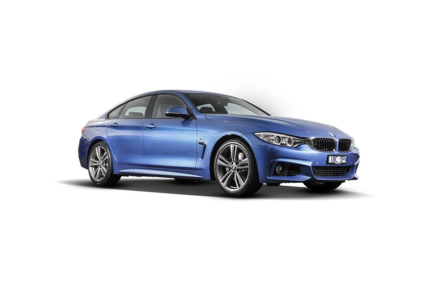 2016 bmw 420d gran coupe luxury line 2 0l 4cyl diesel. Black Bedroom Furniture Sets. Home Design Ideas