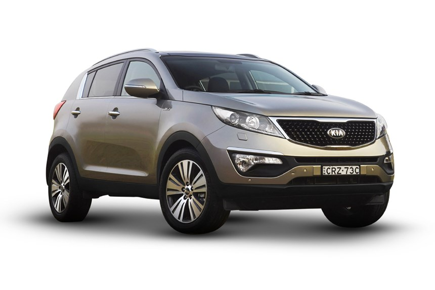 2016 kia sportage platinum awd 2 4l 4cyl petrol. Black Bedroom Furniture Sets. Home Design Ideas