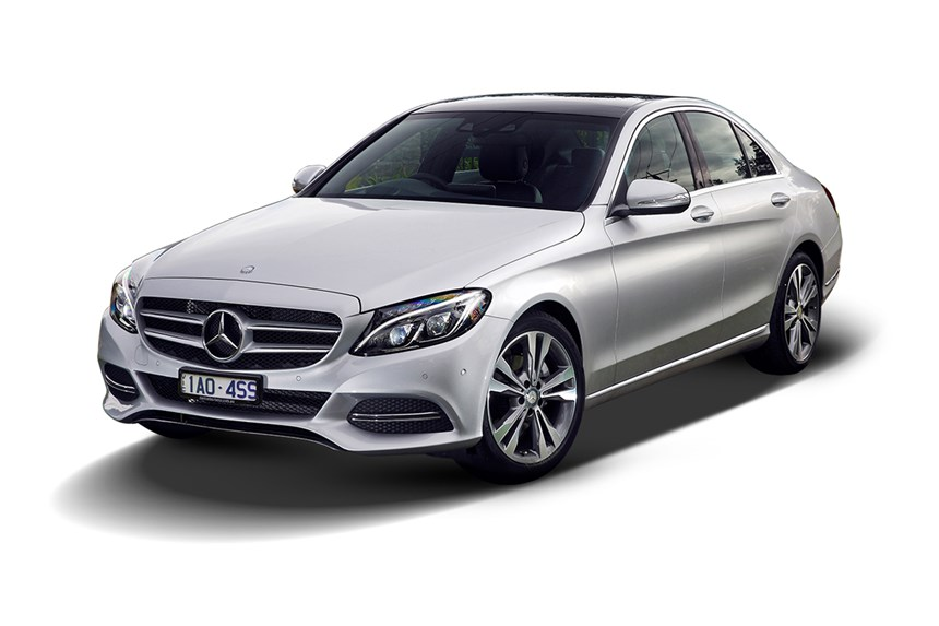 2016 Mercedes Benz C200 Night Edition 2 0l 4cyl Petrol
