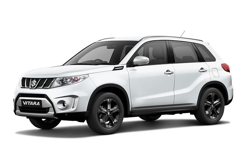 Suzuki Grand Vitara  Door Review