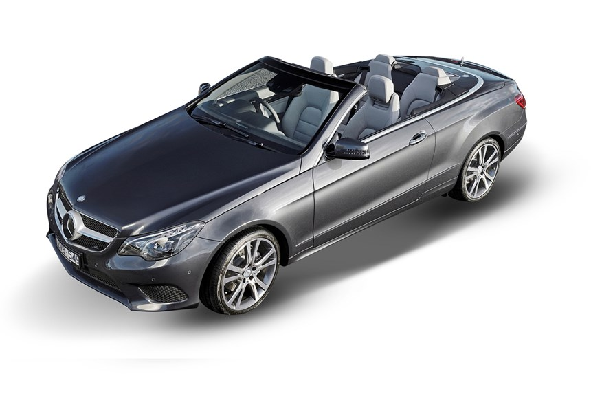 2017 Mercedes Benz E250 2 0l 4cyl Petrol Turbocharged Automatic