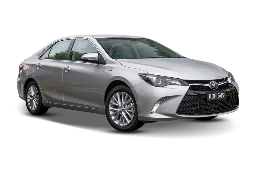 2017 toyota camry atara sl hybrid 2 5l 4cyl hybrid automatic sedan. Black Bedroom Furniture Sets. Home Design Ideas