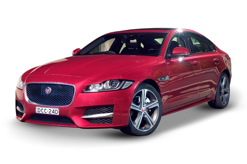 2017 jaguar xf 25t r sport 2 0l 4cyl petrol turbocharged automatic sedan. Black Bedroom Furniture Sets. Home Design Ideas