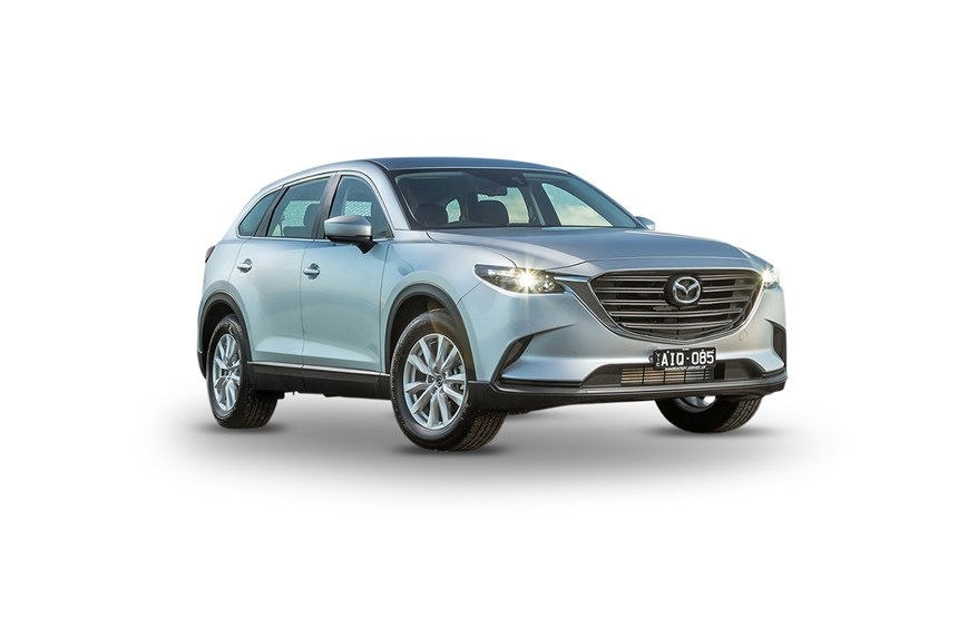 2017 mazda cx 9 sport fwd 25l 4cyl petrol turbocharged automatic 2017 mazda cx 9 sport fwd automatic 25l 4d wagon thecheapjerseys Image collections