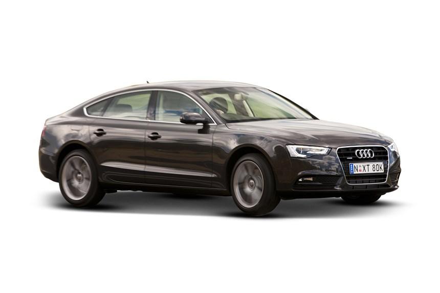 2019 Audi A5 Sportback 1 8 Tfsi S Line Plus 1 8l 4cyl Petrol
