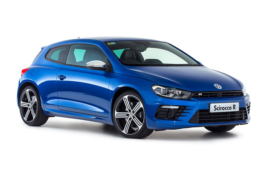 2017 volkswagen scirocco r 2 0l 4cyl petrol turbocharged automatic coupe. Black Bedroom Furniture Sets. Home Design Ideas