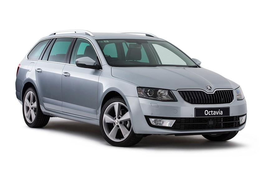 2017 skoda octavia 110 tsi ambition 1 4l 4cyl petrol turbocharged automatic wagon. Black Bedroom Furniture Sets. Home Design Ideas