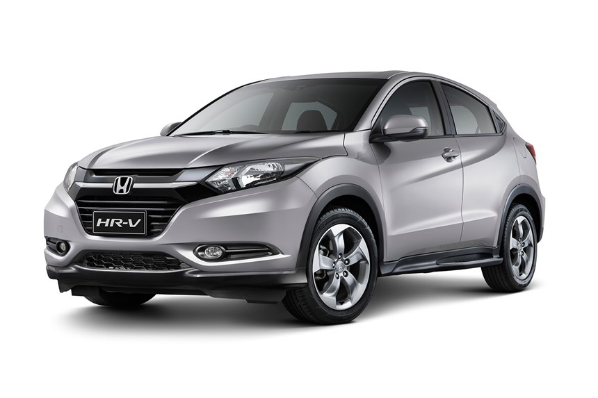 2017 honda hr v le 1 8l 4cyl petrol automatic suv for 2017 honda hr v overall nhtsa safety rating