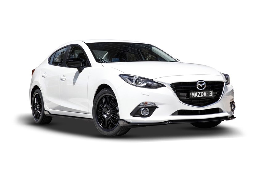 Dealer Cost  Mazda  Touring
