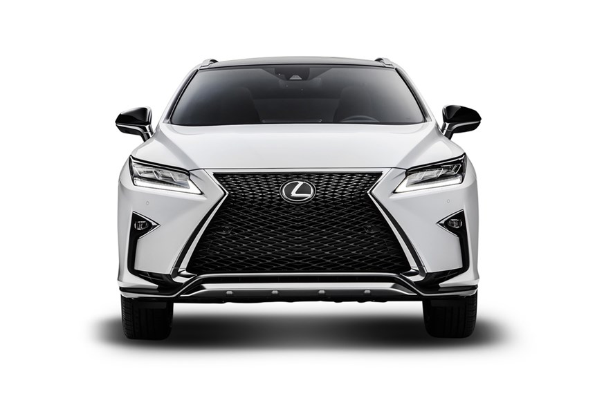 f sport lexus review drivelife car