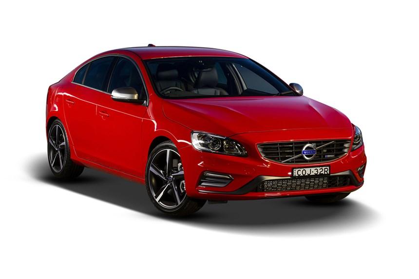 2017 volvo s60 t5 r design 2 0l 4cyl petrol turbocharged automatic sedan. Black Bedroom Furniture Sets. Home Design Ideas