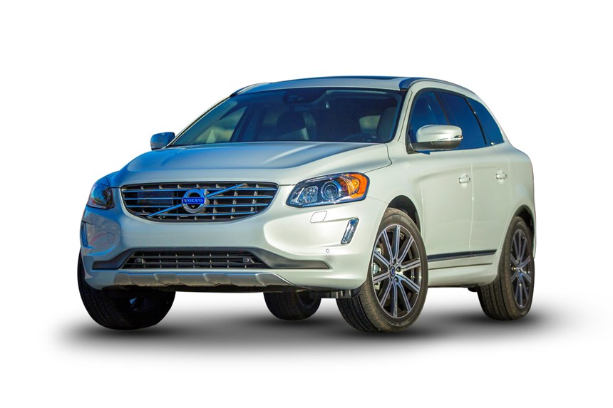 2017 volvo xc60 t5 r design 2 0l 4cyl petrol turbocharged. Black Bedroom Furniture Sets. Home Design Ideas