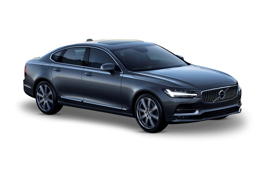 2017 volvo s90 t6 inscription 2 0l 4cyl petrol turbocharged supercharged automatic sedan. Black Bedroom Furniture Sets. Home Design Ideas
