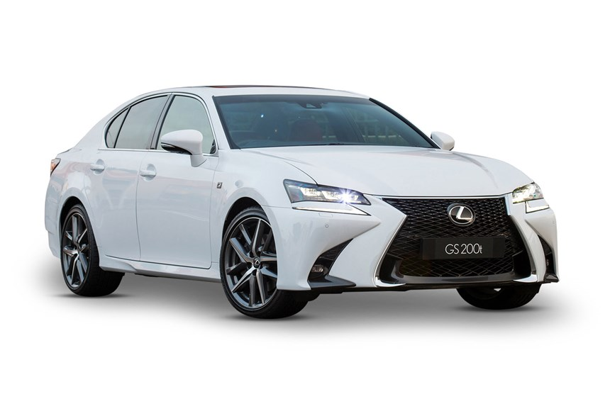 2018 lexus gs 300h hybrid f sport 2 5l 4cyl hybrid automatic sedan. Black Bedroom Furniture Sets. Home Design Ideas