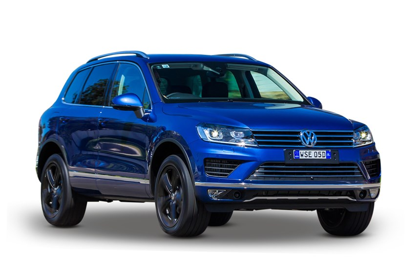 2017 volkswagen touareg v6 wolfsburg edition 3 0l 6cyl diesel turbocharged automatic suv. Black Bedroom Furniture Sets. Home Design Ideas