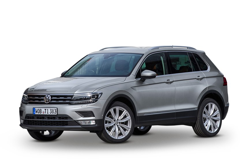 2017 volkswagen tiguan 110 tsi comfortline 1 4l 4cyl petrol turbocharged automatic suv. Black Bedroom Furniture Sets. Home Design Ideas