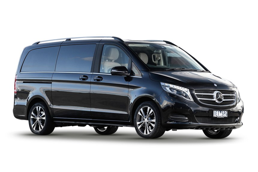 2018 Mercedes Benz V250 D Avantgarde 2 1l 4cyl Diesel HD Wallpapers Download free images and photos [musssic.tk]
