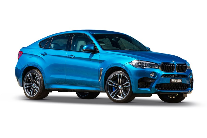 Bmw X6 Boot Space >> 2018 BMW X6 M, 4.4L 8cyl Petrol Turbocharged Automatic, Sedan