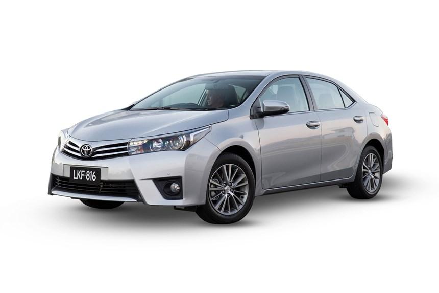 2019 Toyota Corolla Zr 1 8l 4cyl Petrol Automatic Sedan