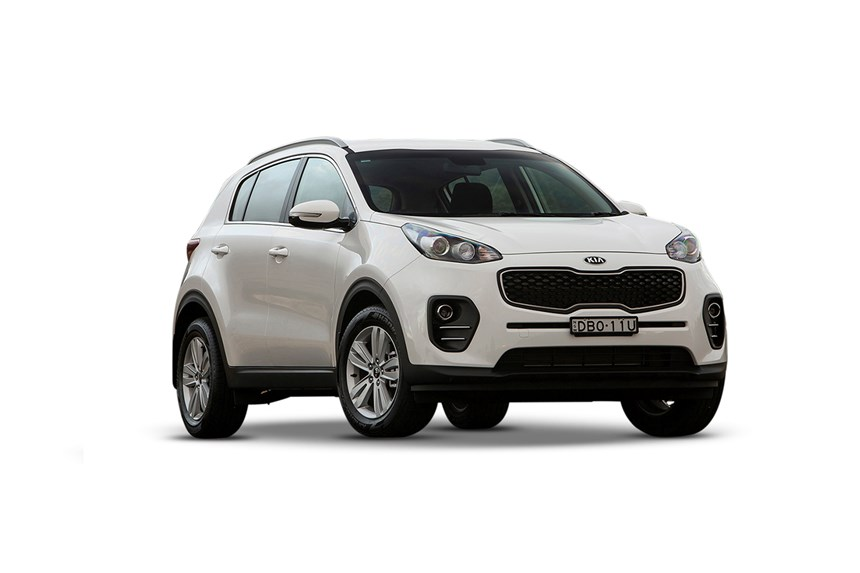 2017 kia sportage si premium fwd 2 0l 4cyl petrol. Black Bedroom Furniture Sets. Home Design Ideas