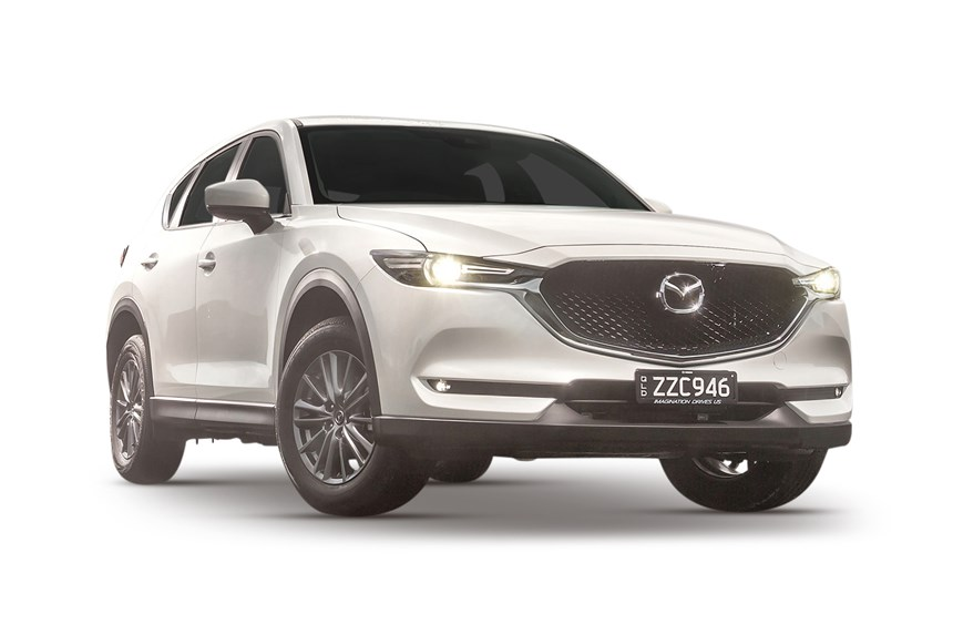 2018 mazda cx 5 maxx sport 4x4 2 5l 4cyl petrol. Black Bedroom Furniture Sets. Home Design Ideas