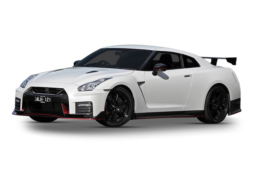2018 nissan gt r nismo 3 8l 6cyl petrol turbocharged automatic coupe. Black Bedroom Furniture Sets. Home Design Ideas