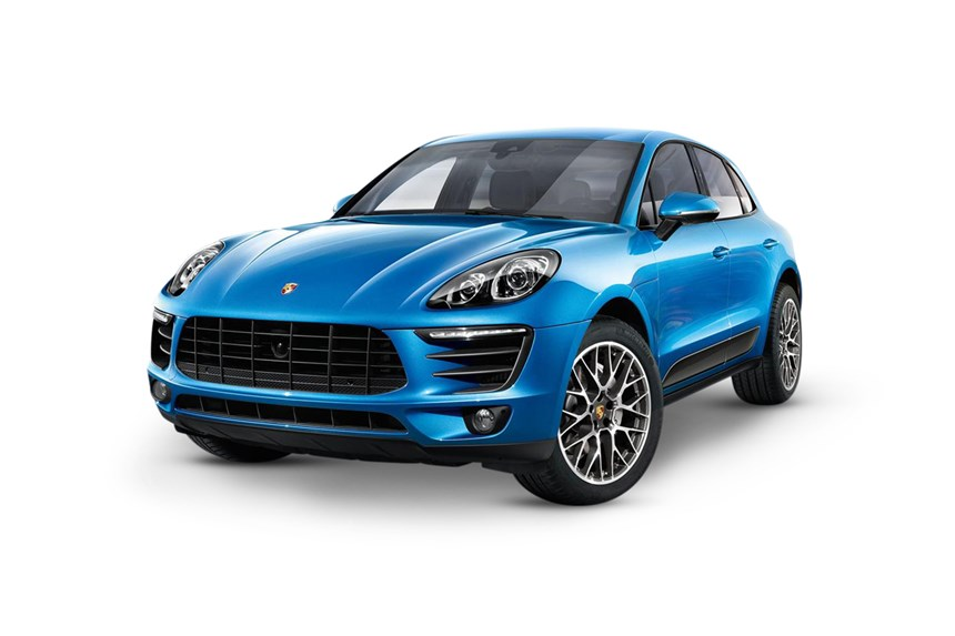 2018 porsche macan s 3 0l 6cyl petrol turbocharged automatic suv. Black Bedroom Furniture Sets. Home Design Ideas