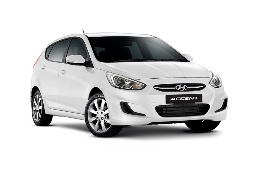 2017 hyundai accent sport 1 6l 4cyl petrol manual hatchback. Black Bedroom Furniture Sets. Home Design Ideas