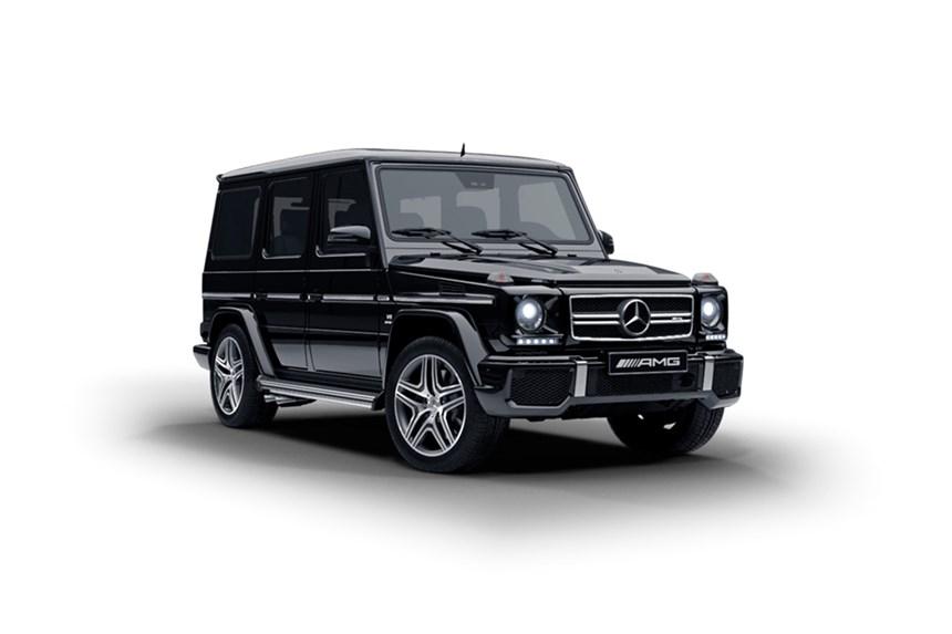 2018 Mercedes Benz G63 5 5l 8cyl Petrol Turbocharged Automatic Suv