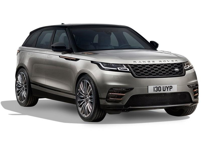2018 Land Rover Range Rover Velar D300 SE, 3.0L 6cyl Diesel ...
