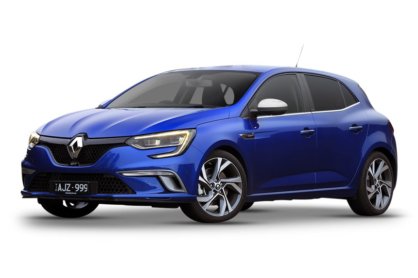 2018 renault megane gt 205 1 6l 4cyl petrol turbocharged automatic hatchback. Black Bedroom Furniture Sets. Home Design Ideas