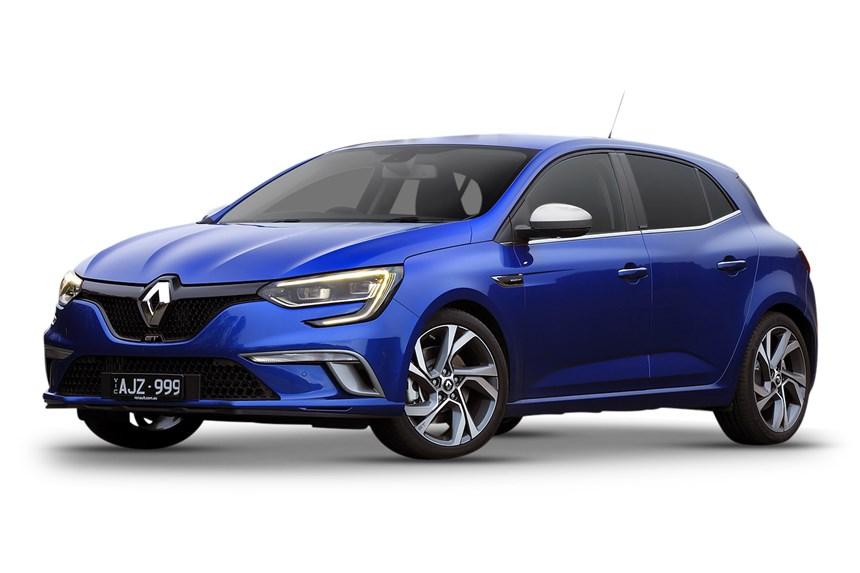 Cougar Life Reviews >> 2018 Renault Megane GT 205, 1.6L 4cyl Petrol Turbocharged Automatic, Hatchback