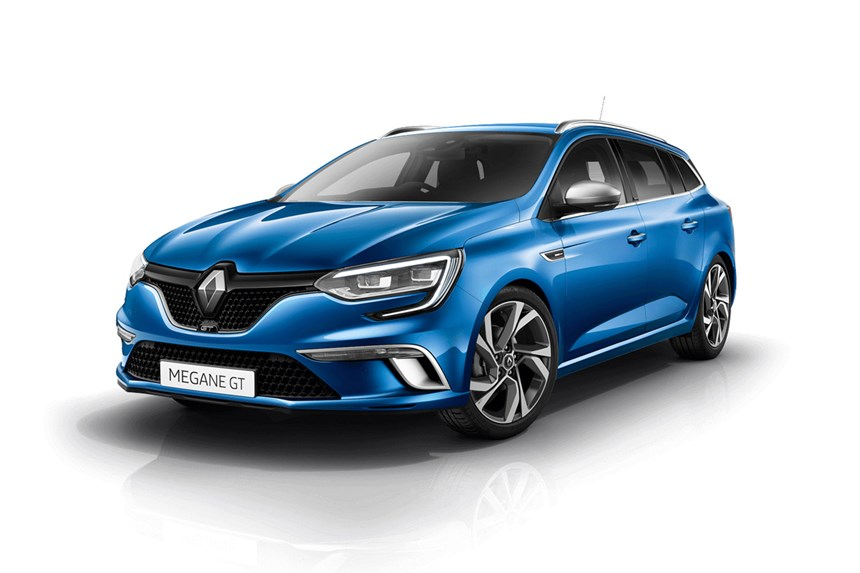 2018 renault megane gt line 1 2l 4cyl petrol turbocharged automatic wagon. Black Bedroom Furniture Sets. Home Design Ideas