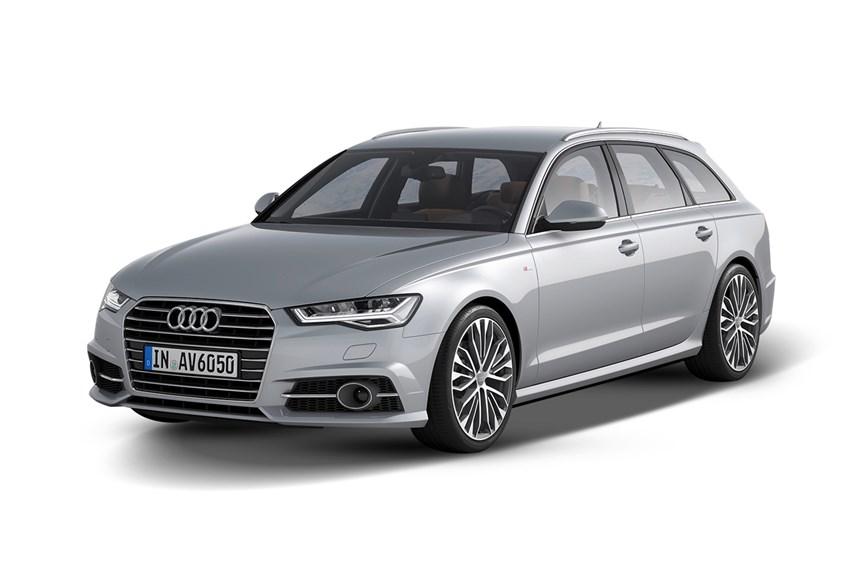 2019 Audi A6 Allroad Quattro 30 Tdi 30l 6cyl Diesel Turbocharged