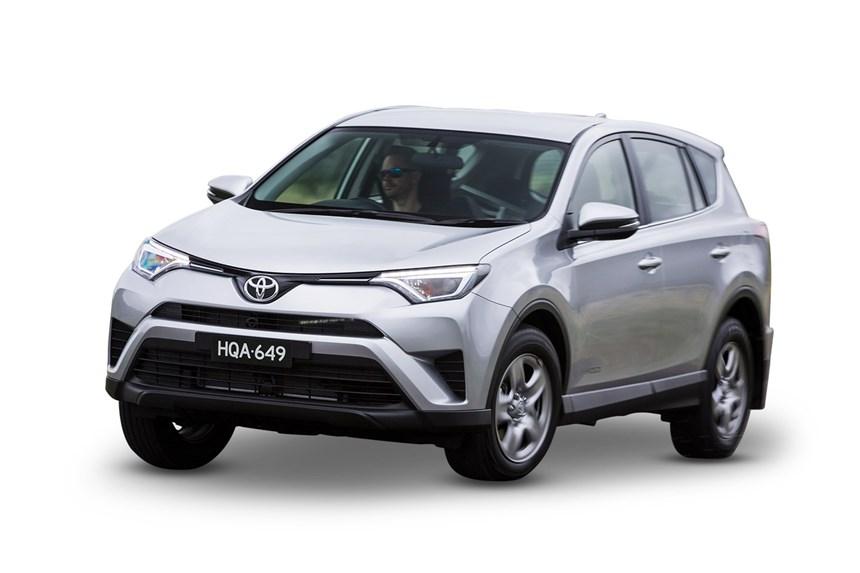 2019 Toyota Rav4 Gx 4x4 2 2l 4cyl Diesel Turbocharged Automatic Suv