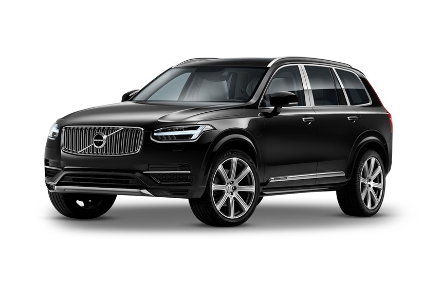 2018 Volvo XC90 D5 Momentum, 2.0L 4cyl Diesel Turbocharged Automatic, SUV