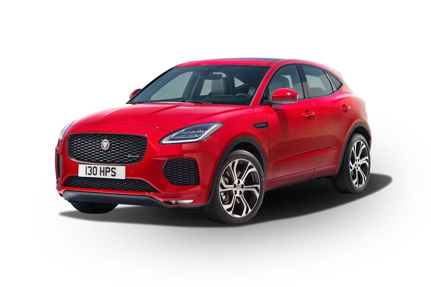2018 jaguar e pace p250 r dynamic hse awd 183kw 2 0l 4cyl petrol turbocharged automatic suv. Black Bedroom Furniture Sets. Home Design Ideas
