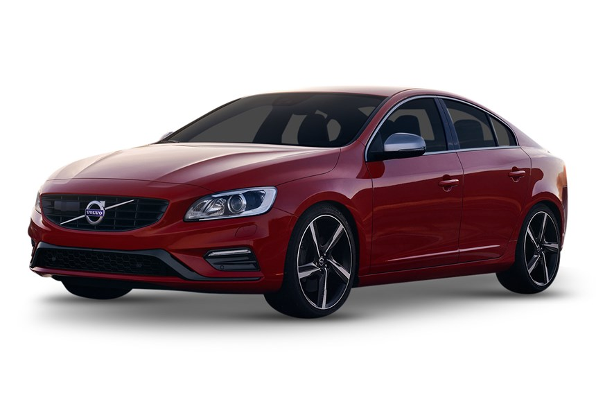 2018 volvo s60 t6 r design 2 0l 4cyl petrol turbocharged automatic sedan. Black Bedroom Furniture Sets. Home Design Ideas