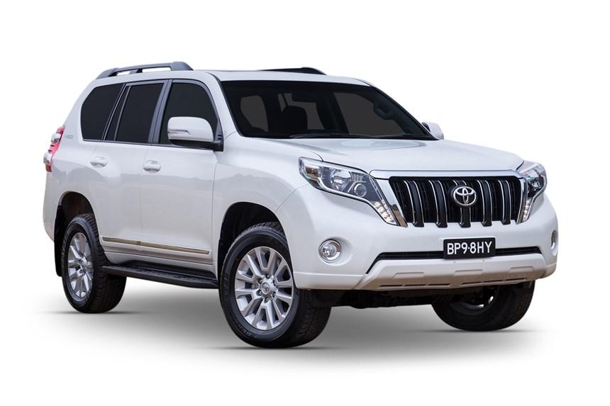 2018 toyota landcruiser prado gxl 4x4 2 8l 4cyl diesel rh whichcar com au toyota prado vx manual toyota prado vx user manual
