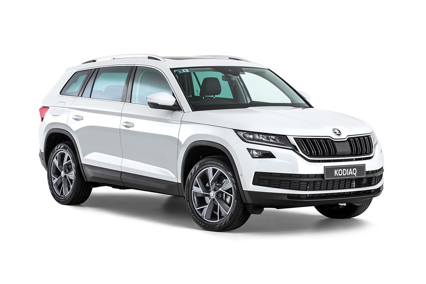 2018 skoda kodiaq 132 tsi 4x4 2 0l 4cyl petrol. Black Bedroom Furniture Sets. Home Design Ideas