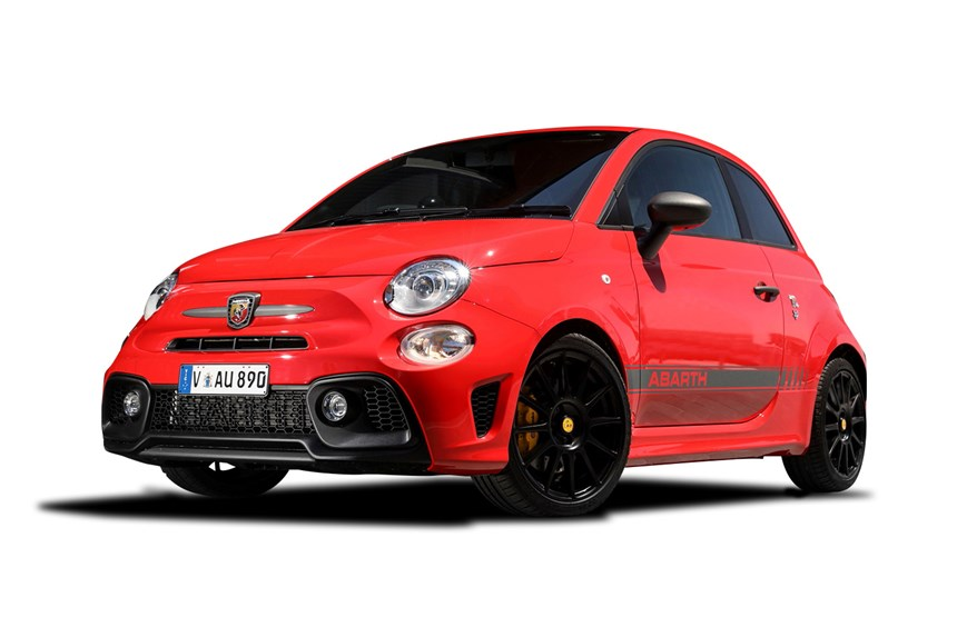 2018 abarth 595 competizione 1 4l 4cyl petrol turbocharged automatic hatchback. Black Bedroom Furniture Sets. Home Design Ideas