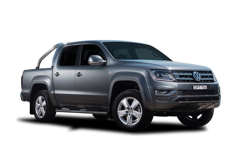 Type Of Car Oil >> 2018 Volkswagen Amarok V6 TDI 550 Highline, 3.0L 6cyl Diesel Turbocharged Automatic, Ute
